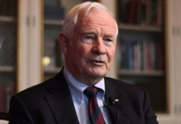 Governor General supports WW